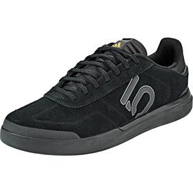 adidas Five Ten Sleuth DLX Shoes Herren core black/gresix/magold